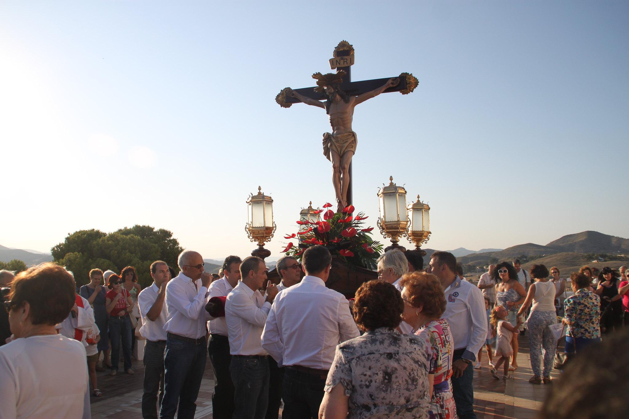 (2015-06-26) - Vía Crucis bajada - Javier Romero Ripoll  (101)