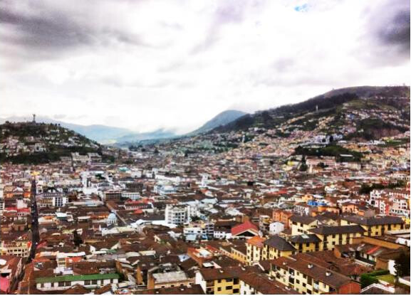 Ecuador Images