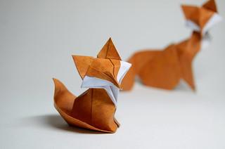 Fox cub (2014) | by ORI_Q