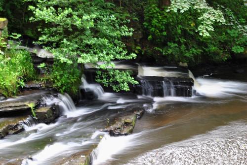 longexposure water nikon d3000 yarrowvalleypark nikond3000