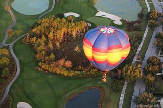 Orlando Hot Air Balloon Ride-34 | by thetravelbite