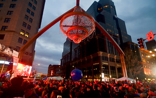 Winterfest Cleveland   by EDrost88