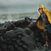 Coulée du Piton de la Fournaise 2004