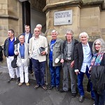 Manchester Poly Fine Art 1971-74 40th Graduation Anniversary Reunion, 15th June 2014