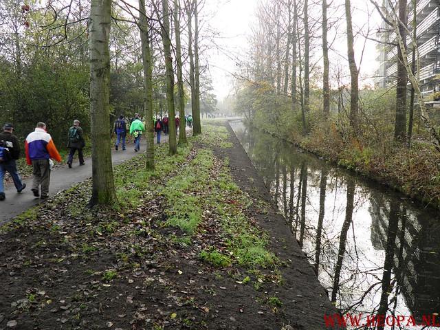 19-11-2011          Wassenaar        25.5  Km  (18)