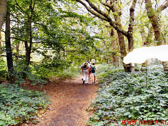 21-08-2010 Kijkduin 25 Km  (71)