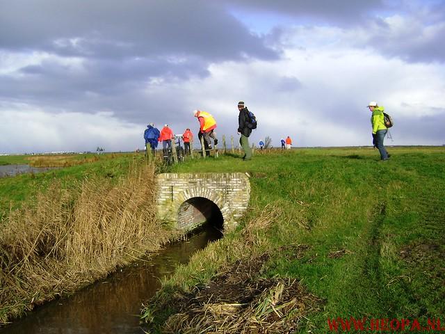 Baarn 40 Km    22-11-2008 (37)
