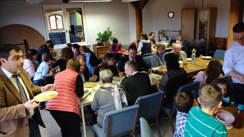 Mittagessen | by Selbständige evangelisch-reformierte Kirche