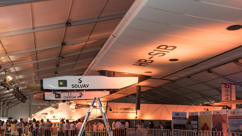 india aircraft gujarat ahmedabad solarpowered hbsib solarimpulse2