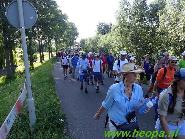 2016-07-19   1e dag Nijmegen    40 Km (47)