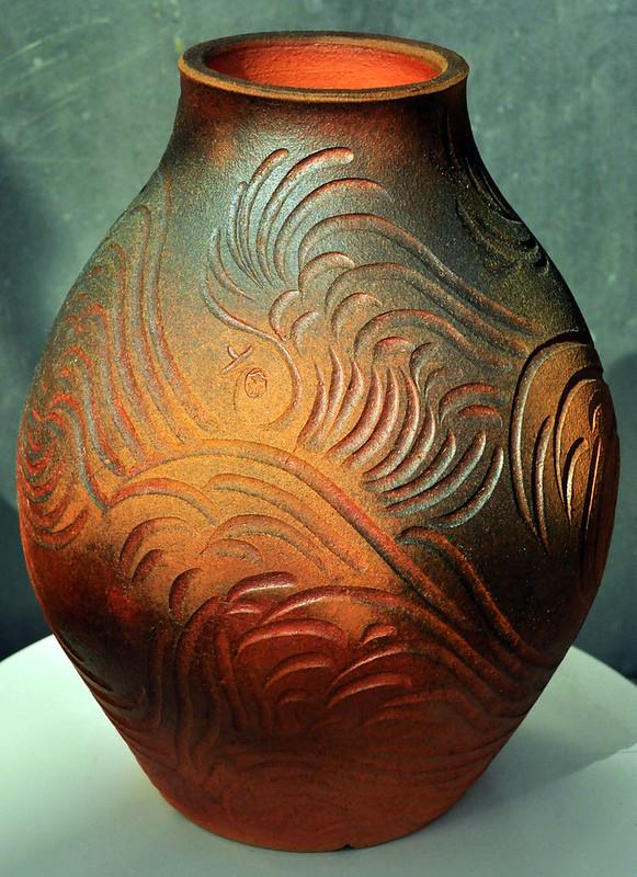 SONIA IMANISHI 38 x 35 cm