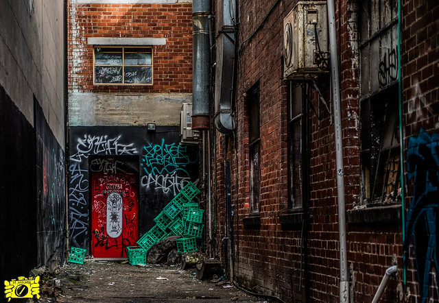 Streets of Melbourne