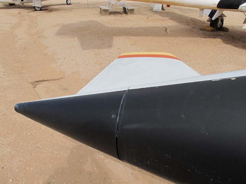 Lockheed T-1A (T2V-1) Seastar  2