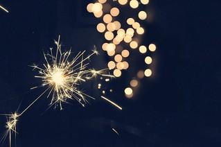 1/365 New Year!! 2015   by meryborrelliphotography