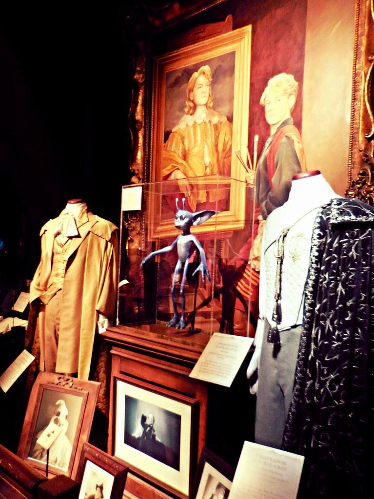 Odysseum Harry Potter Ausstellung