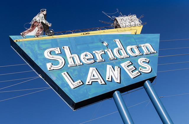 Sheridan Lanes (Explore)