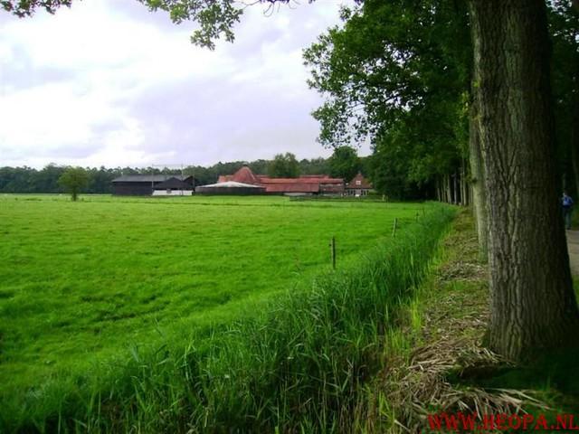 Walkery Ermelo 08-09-2007 37.5 km (20)