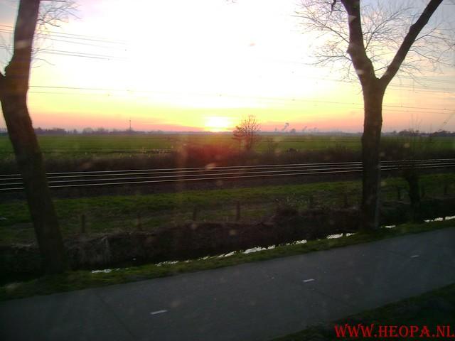 Schoorl 10-02-2008 25 Km (88)
