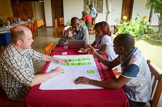 Curriculum Design Is Team Work | by TANZICT