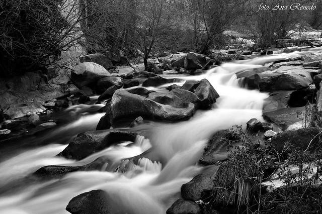 Río Eresma (Segovia)