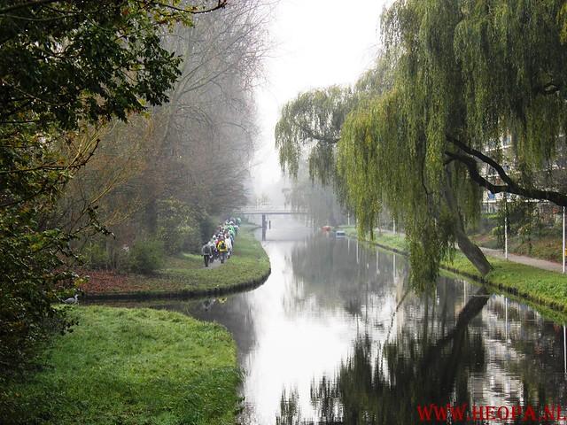 19-11-2011          Wassenaar        25.5  Km  (27)