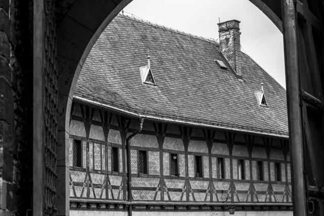 Czech Republic - Karlštejn - Castle