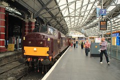 37668 Liverpool Lime St by Voe Viking
