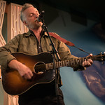 Billy Bragg   Live songs in the Baillie Gifford Main Theatre from Billy Bragg © Alan McCredie