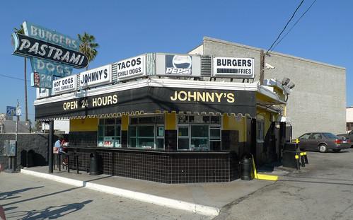 Johnny's Pastrami