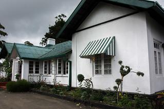 Sri Lanka. Nuwara Eliya.