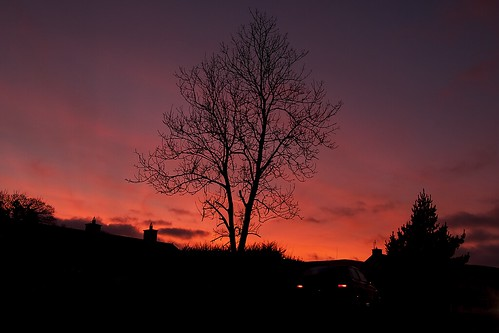 ireland sunset donegal inishowen carndonagh sunsetcarndonagh