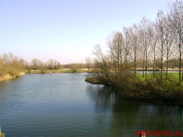 Almere 30 km 25-03-2007 (2)