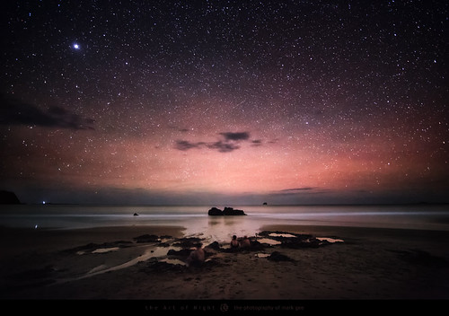 new newzealand people hot tourism beach water night canon stars landscape nightscape tourist zealand astrophotography waikato destination peninsula spa coromandel hotwaterbeach 6d coromandelpeninsula touristdestination canon6d nzmustdo