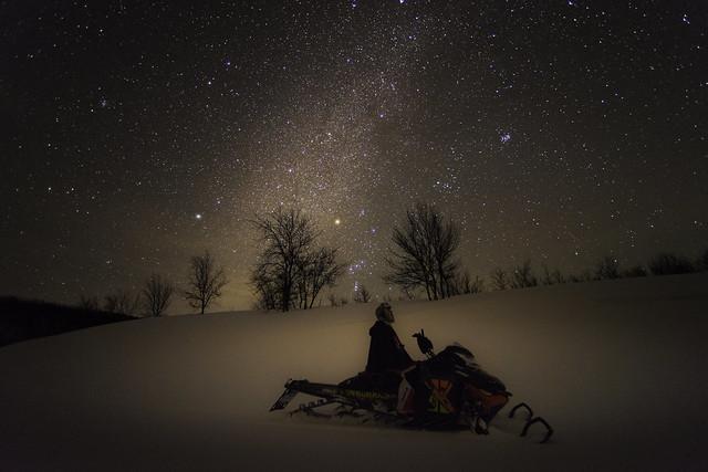 Stars-Dream