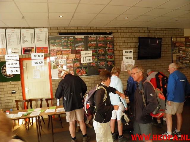 30-04-2011   Boven-Leeuwen  40 Km (2)