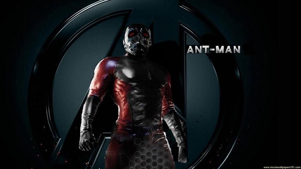 Ant Man 2015 Movie Super Hero Hd Wallpaper Stylish Hd Wa