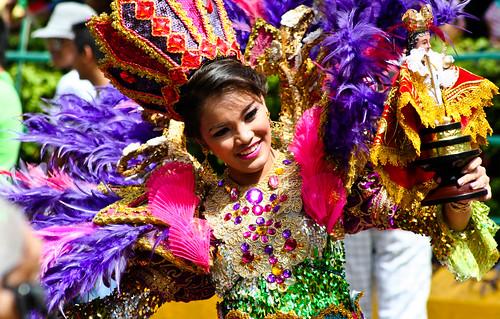 Santo Nino Held | by Exciting Cebu -- Rusty Ferguson