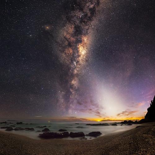 newzealand auckland tearai