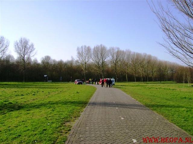 Almere 30 km 25-03-2007 (5)