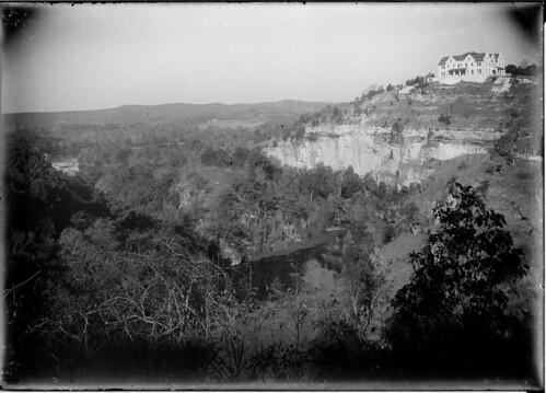 nature architecture ruins parks stateparks missourihistory