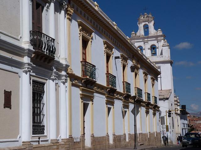 Sucre (Bolivia)