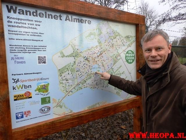 21-02-2015 Almeerdaagse 25,2 Km (10)