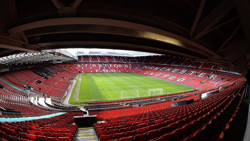 Man Utd Stadium Wallpapers Hd High Quality Man Utd Stadium Flickr
