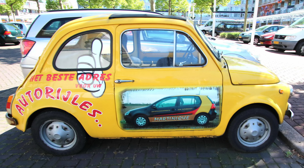 funny cars holland (256)