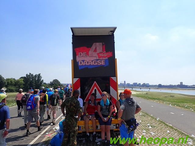 2016-07-19   1e dag Nijmegen    40 Km (117)
