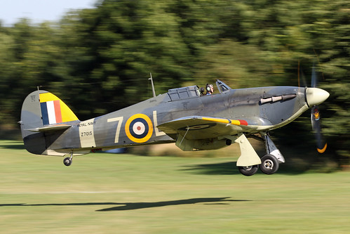 Hawker Sea Hurricane Z7015 | by MUSTANG_P51