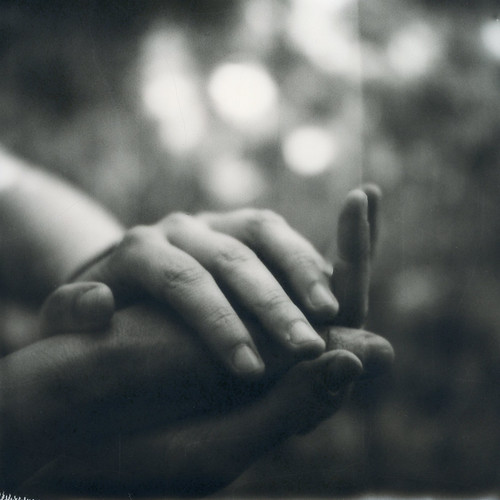 Hands   by chaps1