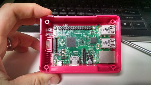 Raspberry Pi 2 | by Travelin' Librarian