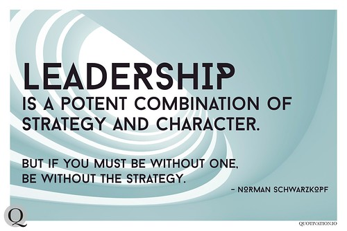 Leadership   by emily.dowdle
