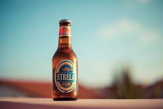 Strela | by gstening